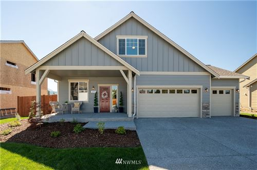 Photo of 317 Shannon Ave, Sedro Woolley, WA 98284 (MLS # 1607075)