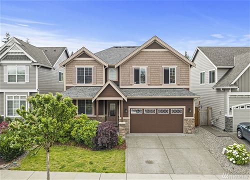 Photo of 21215 SE 259th St, Maple Valley, WA 98038 (MLS # 1629075)