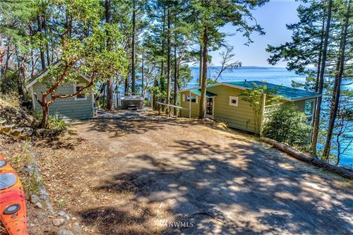 Photo of 634 San Juan Drive, Friday Harbor, WA 98250 (MLS # 1648075)
