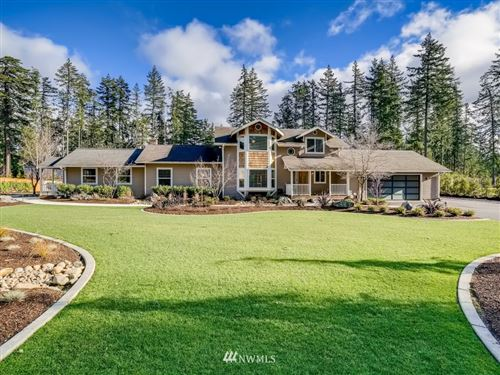 Photo of 26818 232nd Ave SE, Maple Valley, WA 98038 (MLS # 1717075)