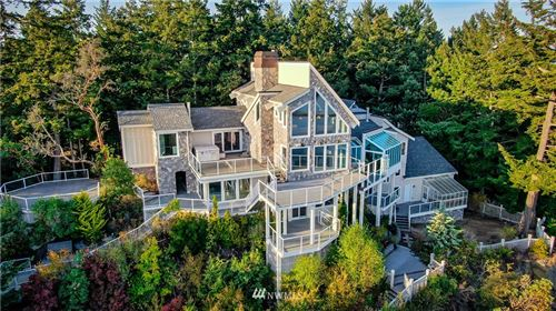 Photo of 5 Beach Drive #A, La Conner, WA 98257 (MLS # 1775075)
