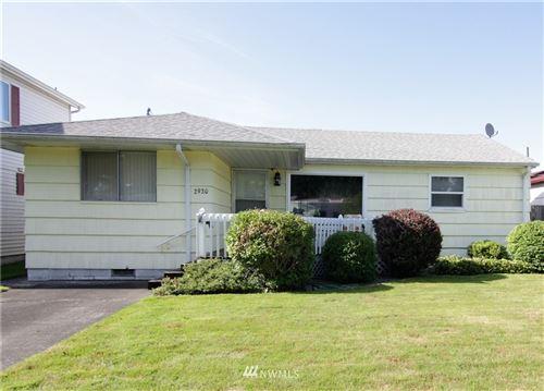Photo of 2920 Cypress Street, Longview, WA 98632 (MLS # 1798075)