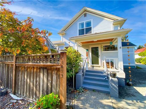 Photo of 1413 N 6th Street, Tacoma, WA 98403 (MLS # 1850075)