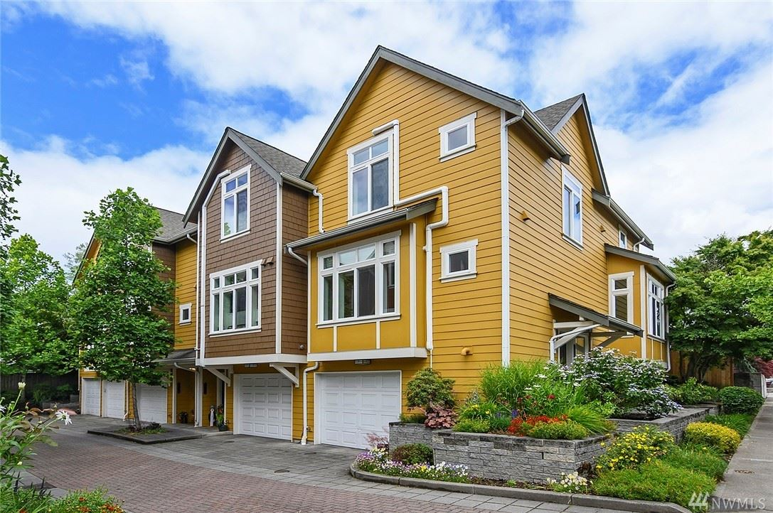 6533 25th Ave NE #A, Seattle, WA 98115 - #: 1616075