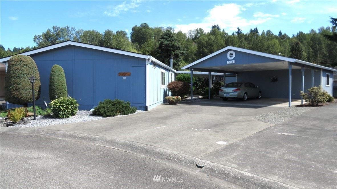 1402 22nd Street NE #532, Auburn, WA 98002 - MLS#: 1653075
