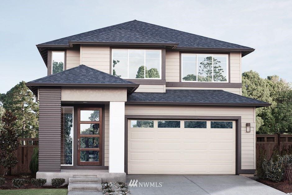 1712 105th Drive SE, Lake Stevens, WA 98258 - #: 1813075