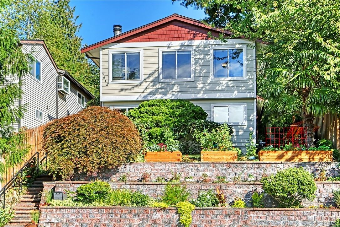 5612 38th Avenue SW, Seattle, WA 98126 - #: 1836075