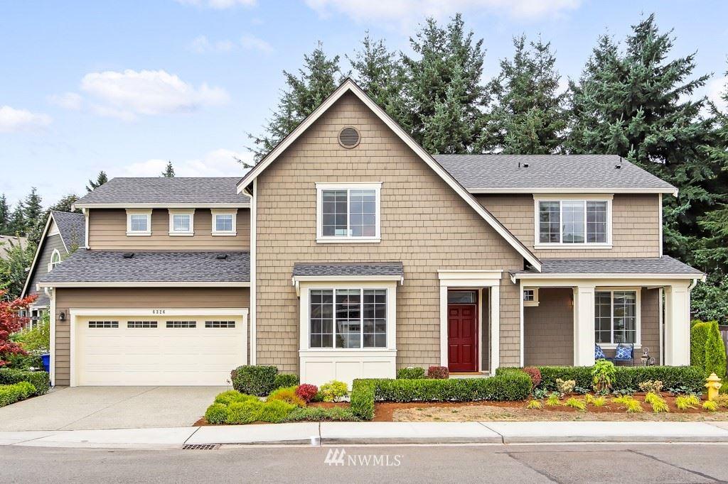 6326 119th Avenue SE, Bellevue, WA 98006 - #: 1841075