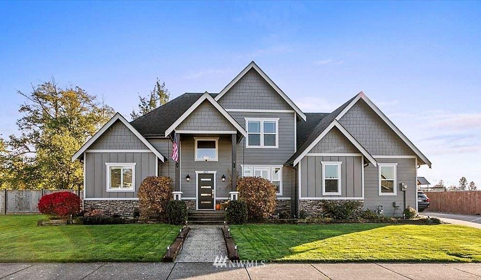 401 Harrison Lane, Nooksack, WA 98276 - MLS#: 1855075