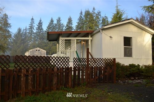 Photo of 230 Misty Circle, Forks, WA 98331 (MLS # 1658076)