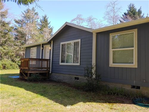 Photo of 23627 Birch Lane, Ocean Park, WA 98640 (MLS # 1747076)
