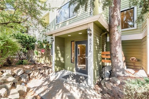 Photo of 8816 Nesbit Avenue N #103, Seattle, WA 98103 (MLS # 1837076)