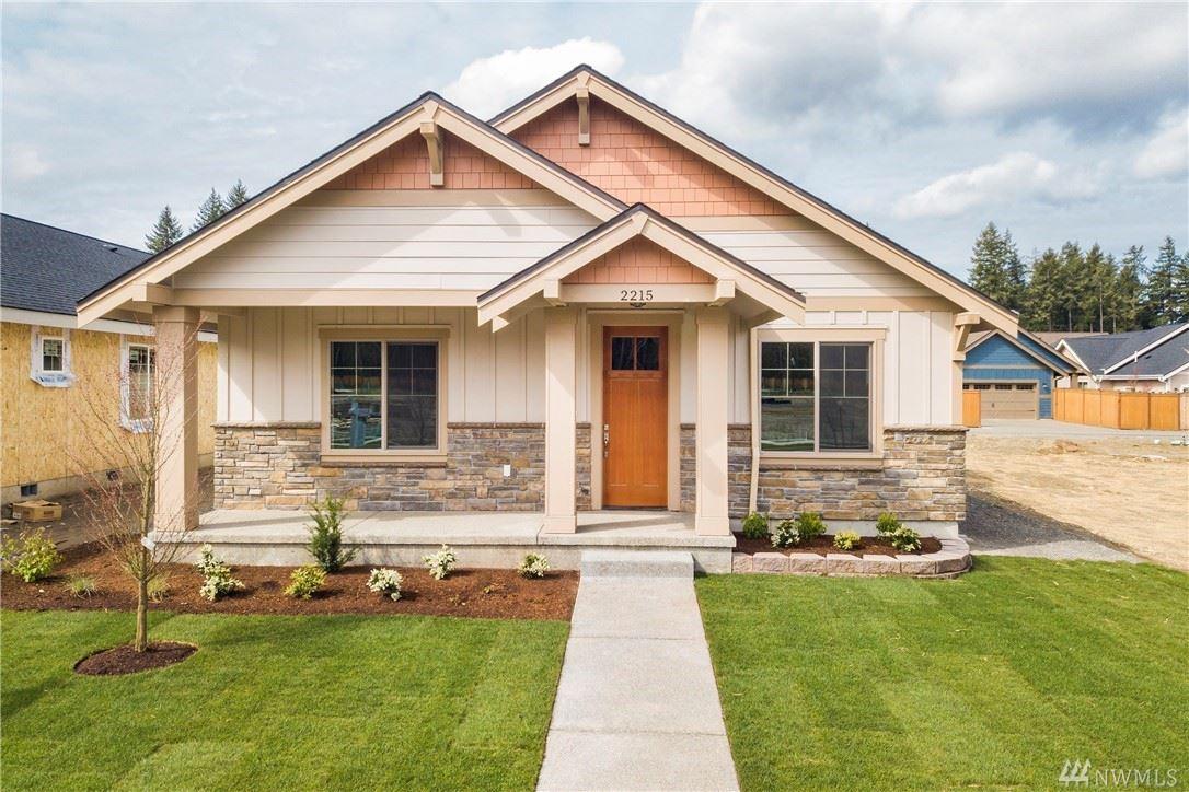 2215 Village St NE, Olympia, WA 98506 - MLS#: 1574076