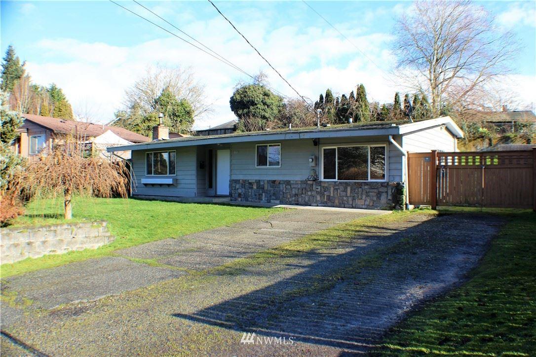 Photo of 3601 Friday Avenue, Everett, WA 98201 (MLS # 1726076)