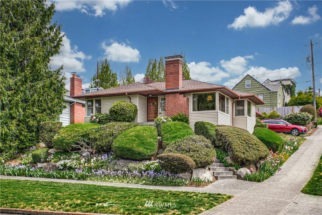 Photo of 4056 46th Avenue SW, Seattle, WA 98116 (MLS # 1763076)