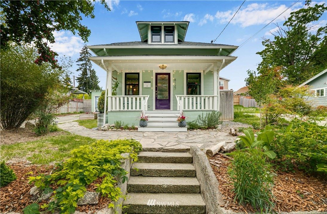 Photo of 8127 48th Avenue S, Seattle, WA 98118 (MLS # 1766076)