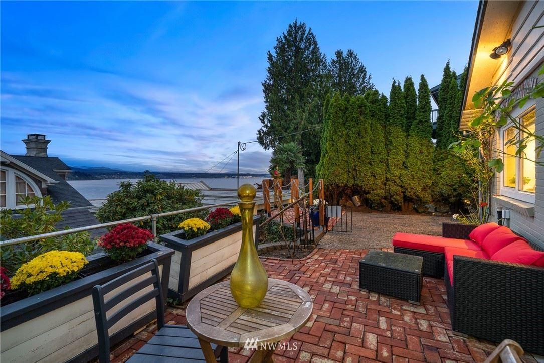 Photo of 8416 Island Drive S, Seattle, WA 98118 (MLS # 1778076)