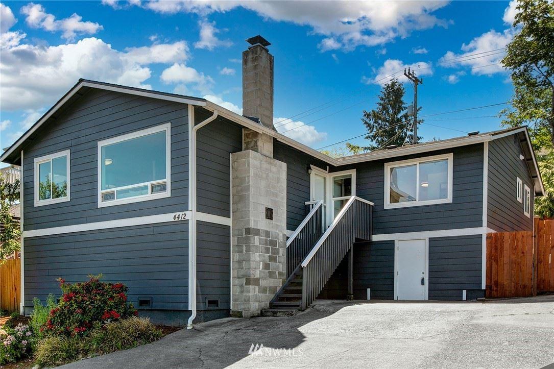 Photo of 4412 34th Avenue S, Seattle, WA 98118 (MLS # 1779076)