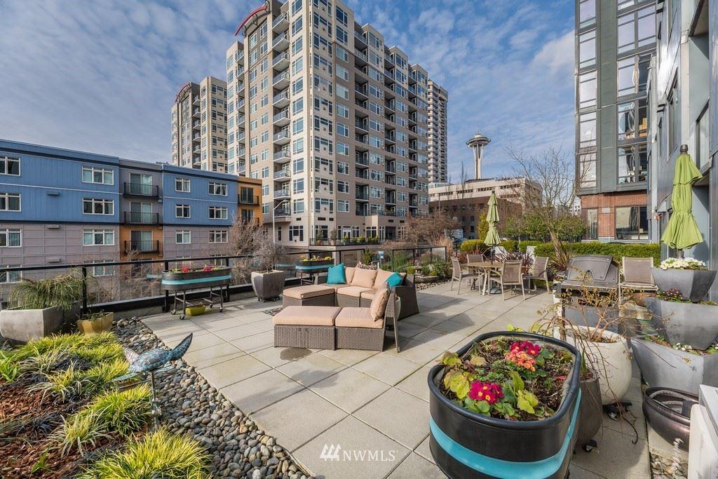 76 Cedar Street #422, Seattle, WA 98121 - #: 1794076