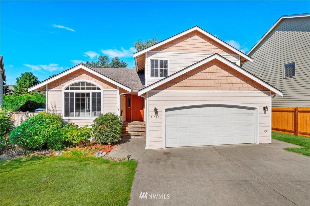 11702 23rd Drive SE, Everett, WA 98208 - #: 1804076