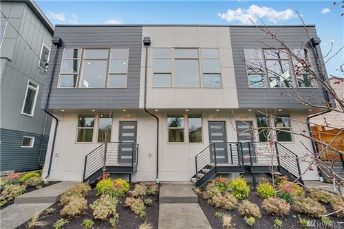 Photo of 5259 Fauntleroy Wy SW, Seattle, WA 98136 (MLS # 1547077)