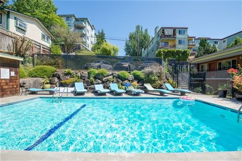Photo of 3636 Evanston Avenue N #16, Seattle, WA 98103 (MLS # 1732077)