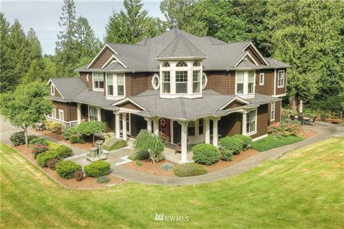 Photo of 3610 Pennant Court NW, Olympia, WA 98502 (MLS # 1736077)