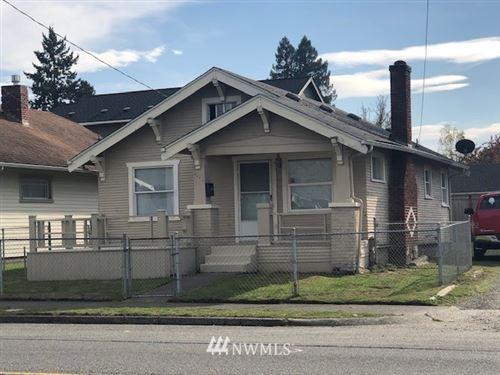 Photo of 1110 S 56th Street, Tacoma, WA 98408 (MLS # 1856077)