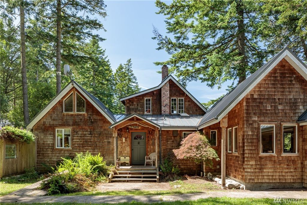 Photo for 733 Hooterville Rd, Lopez Island, WA 98261 (MLS # 1468077)