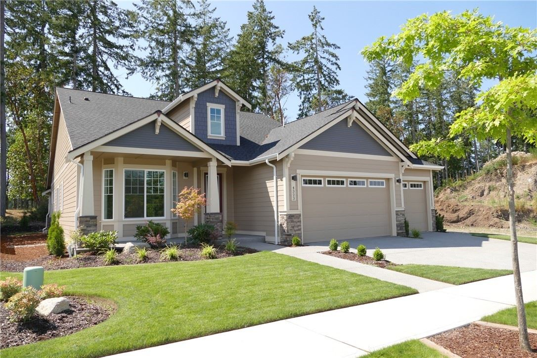 4323 Caddyshack Drive NE #Lot62, Lacey, WA 98516 - MLS#: 1738077