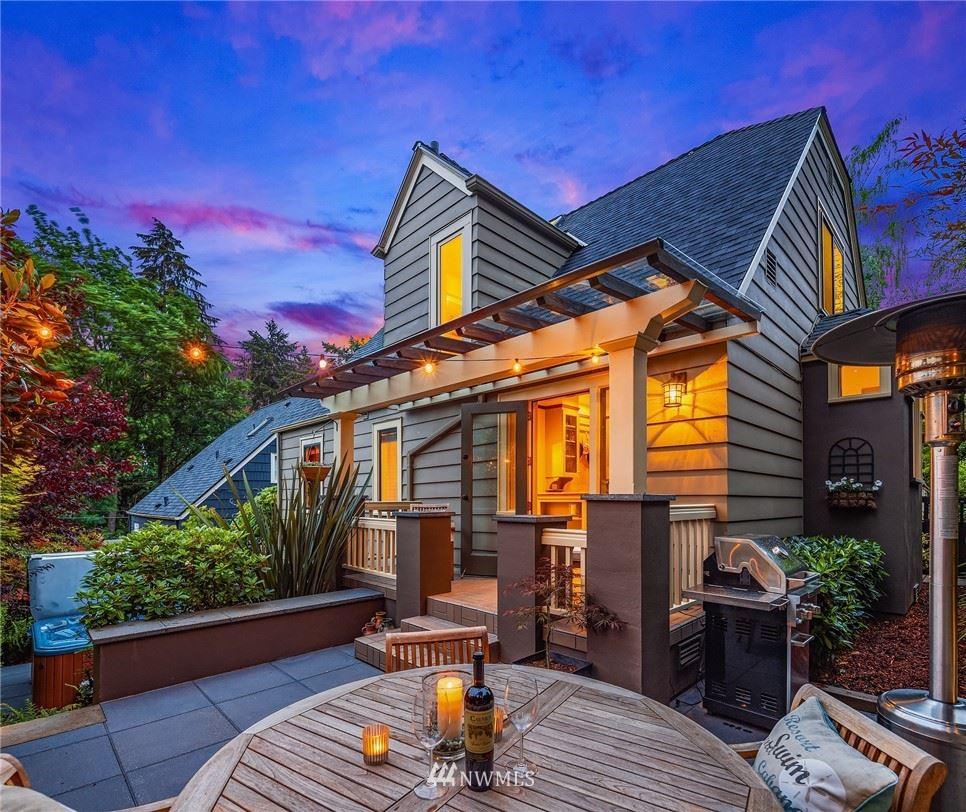Photo of 3756 E Marion Street, Seattle, WA 98122 (MLS # 1773077)