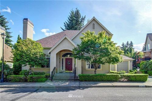Photo of 6708 127th Place SE, Bellevue, WA 98006 (MLS # 1614078)