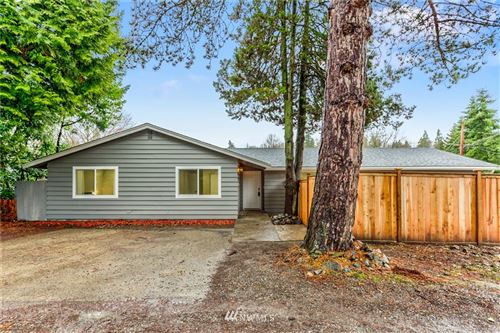 Photo of 19302 59th Place NE, Kenmore, WA 98028 (MLS # 1737078)