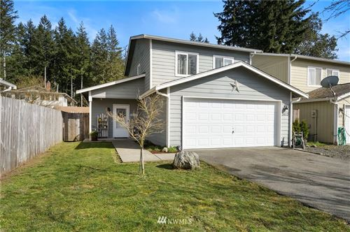 Photo of 3113 Chive Place SE, Port Orchard, WA 98366 (MLS # 1744078)
