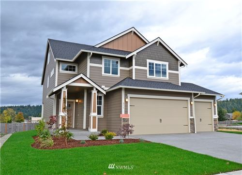 Photo of 511 Cope St SW (Lot 6), Orting, WA 98360 (MLS # 1777078)