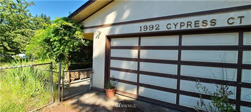 Photo of 1992 Cypress Court SE, Port Orchard, WA 98366 (MLS # 1797078)