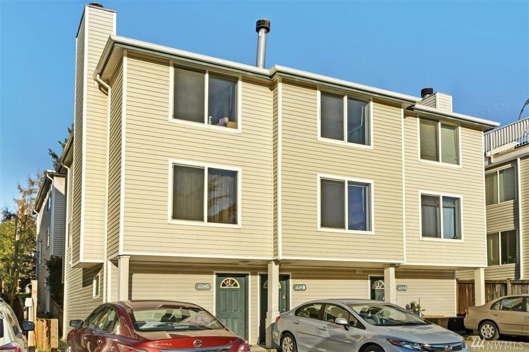 3224 21st Ave W #B, Seattle, WA 98199 - MLS#: 1579078