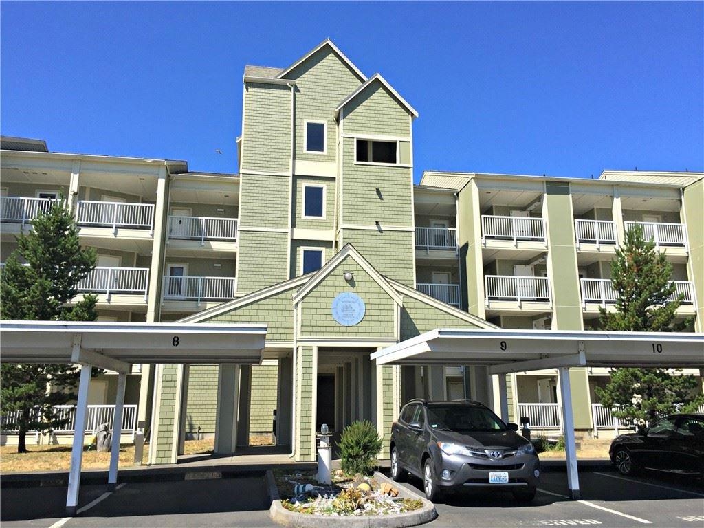 Photo of 501 Shoreview Drive S #108, Long Beach, WA 98631 (MLS # 1648078)
