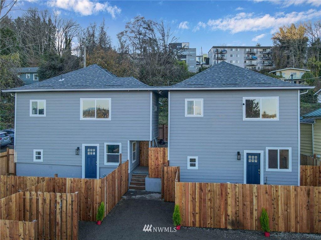 1334 16th Avenue S, Seattle, WA 98144 - #: 1697078