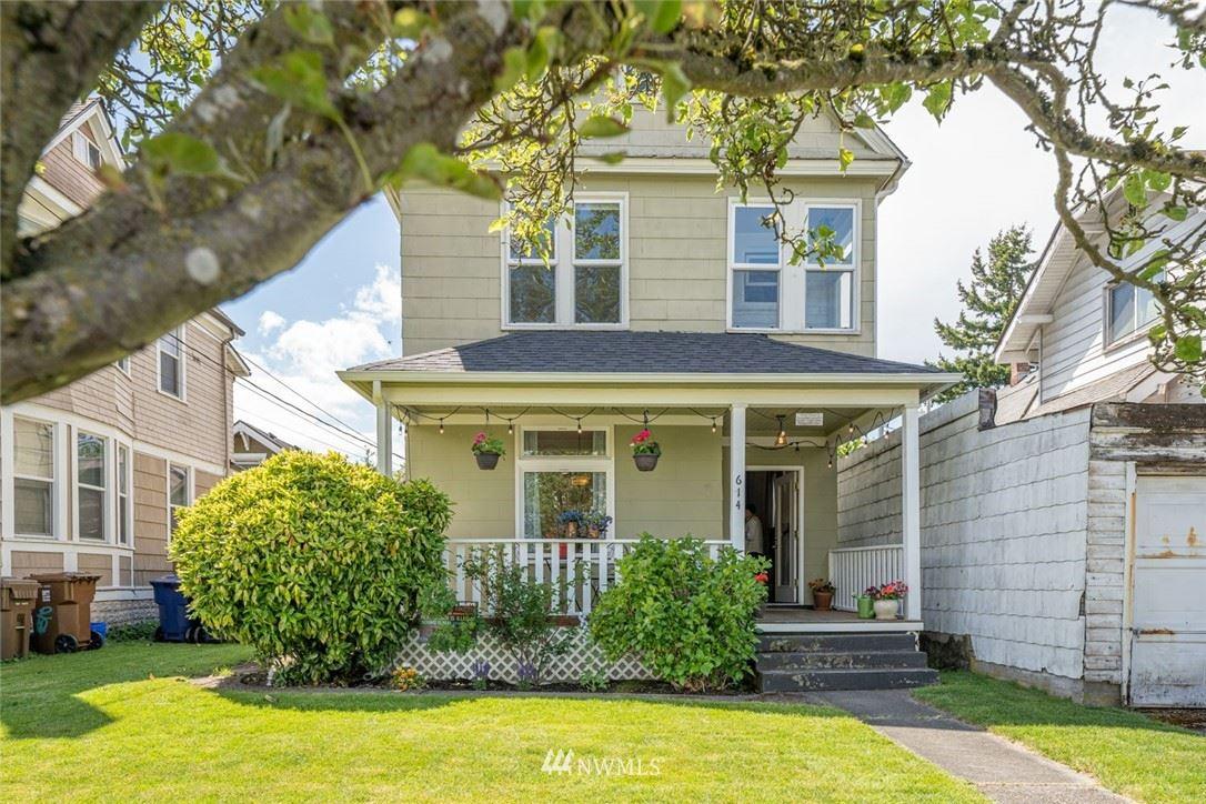 614 N Steele Street, Tacoma, WA 98406 - #: 1792078