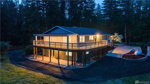 Photo of 446 Lost Highway W, Seabeck, WA 98380 (MLS # 1619079)
