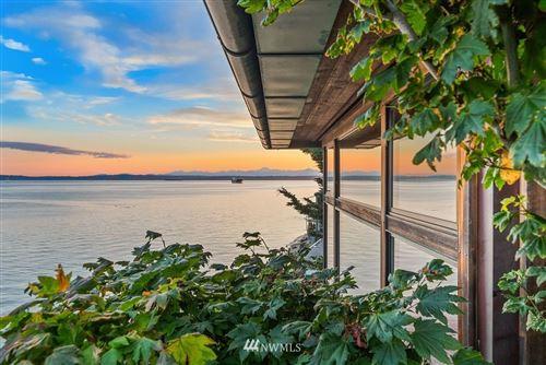 Photo of 3035 W Galer Street, Seattle, WA 98199 (MLS # 1839079)
