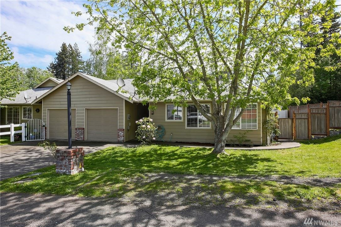 525 Forest Park St, Port Orchard, WA 98366 - #: 1590079