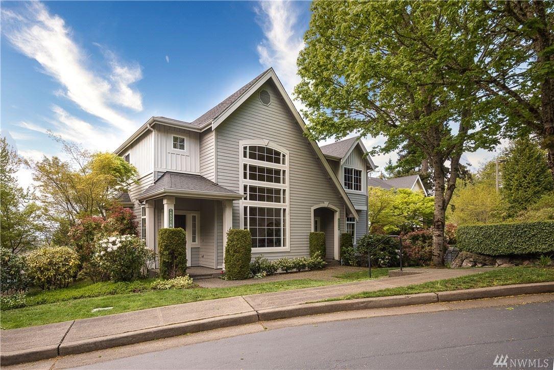 6571 161st Ave SE #A, Bellevue, WA 98006 - MLS#: 1593079
