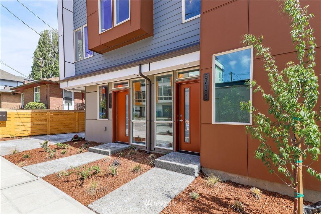6718 Mary Avenue NW #B, Seattle, WA 98117 - #: 1773079