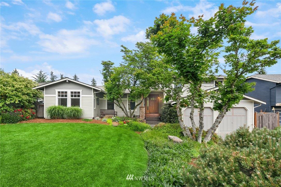 Photo of 14108 126th Place NE, Kirkland, WA 98034 (MLS # 1783079)