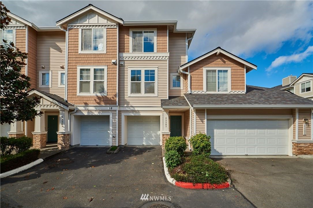 23307 61st Place S #18-4, Kent, WA 98032 - #: 1843079