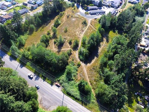 Photo of 1538 W 8th, Port Angeles, WA 98363 (MLS # 1240080)
