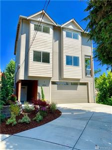 Photo of 4812 S Frontenac, Seattle, WA 98118 (MLS # 1474080)