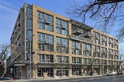 Photo of 530 Broadway E #302, Seattle, WA 98102 (MLS # 1694080)